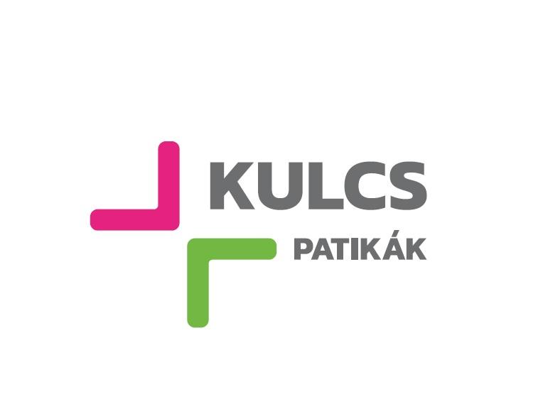Gyógyszertár logoja